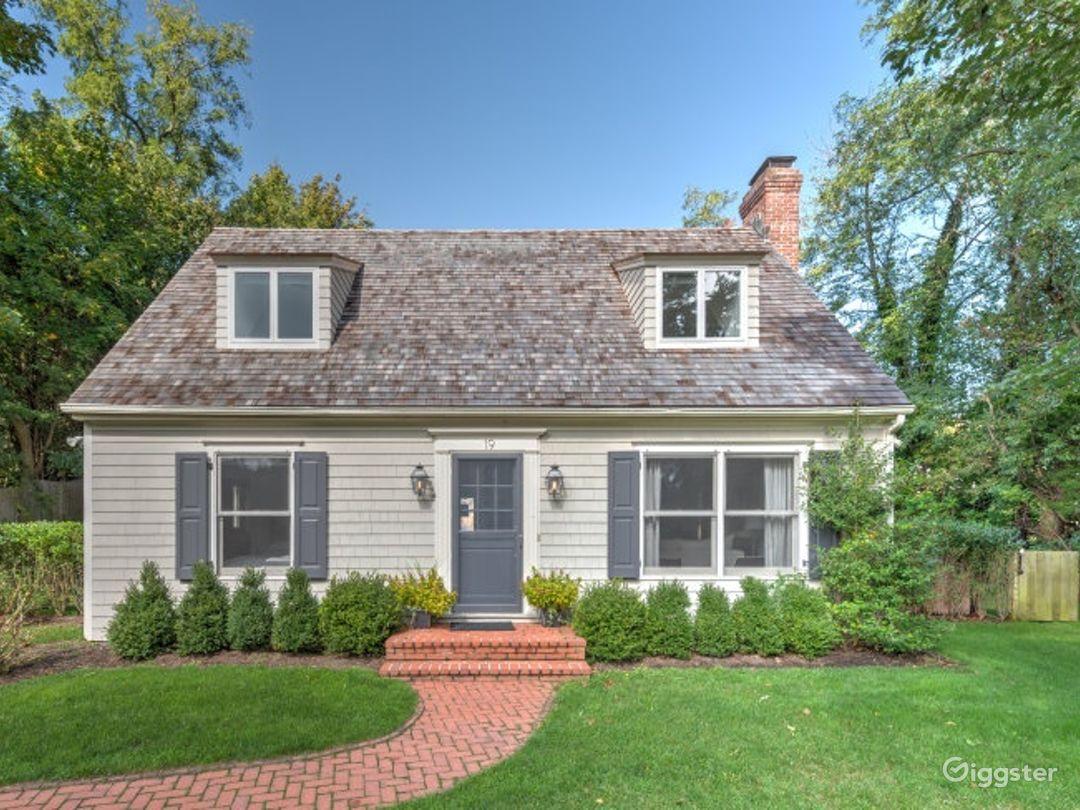 Princeton Cottage Photo 4