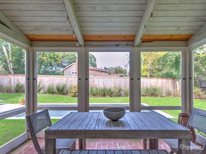 Princeton Cottage Photo 3