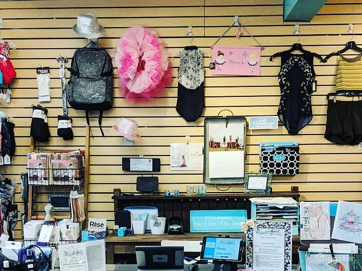 Dance Boutique for Photoshoots & Filming Photo 4