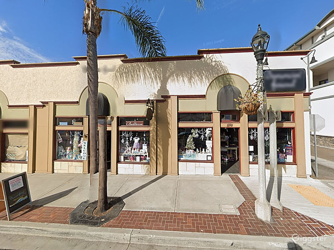 Dance Boutique for Photoshoots & Filming Photo 1
