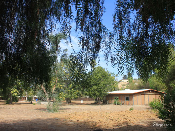 Large unique 1.5 Acre Ranch with Barn Photo 2