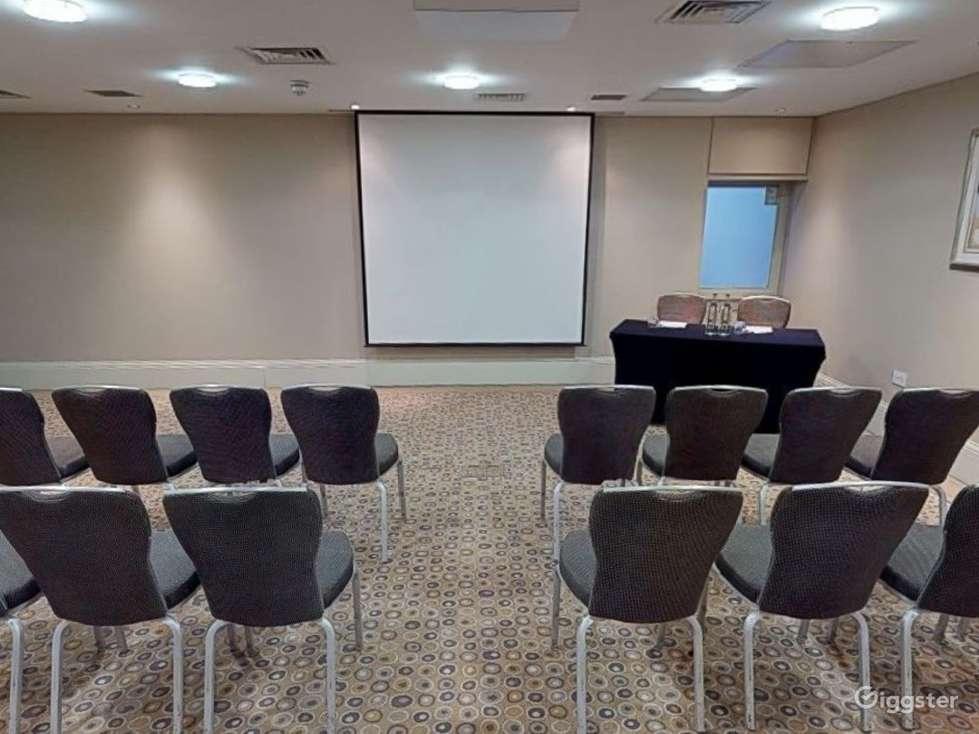 Undecorated Meeting Room in Leeds  Photo 1