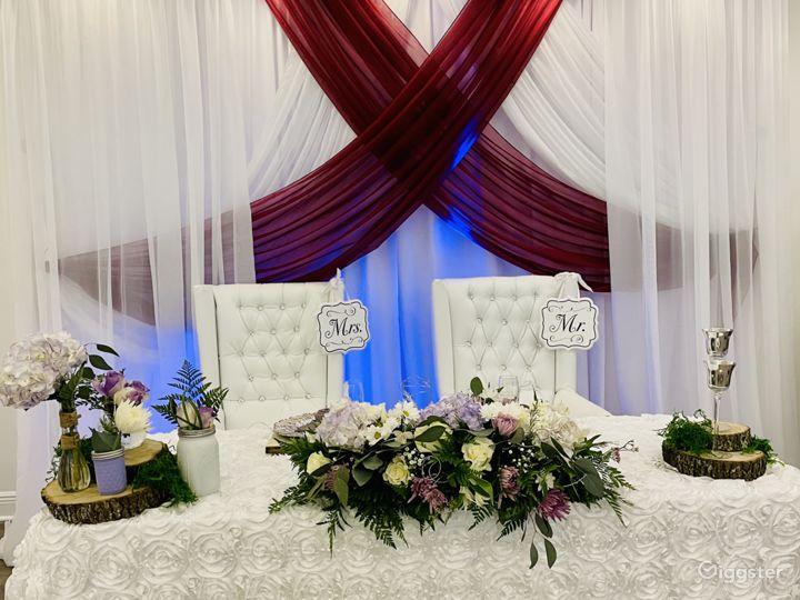 Celebrations Venue in Brandon, FL Photo 2