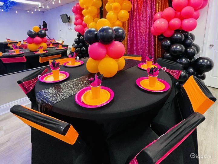 Celebrations Venue in Brandon, FL Photo 5