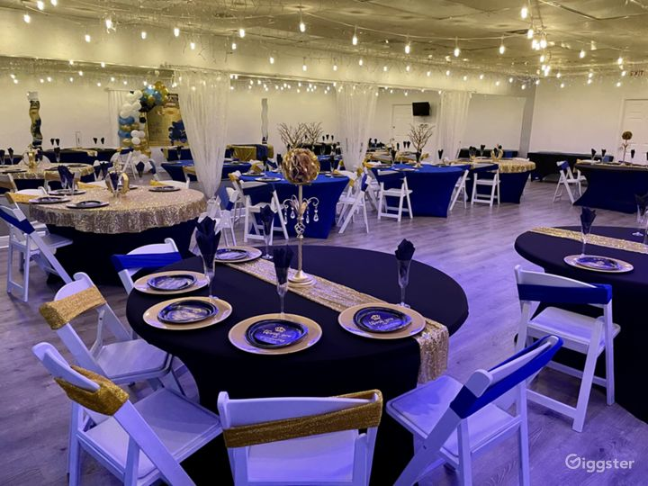 Celebrations Venue in Brandon, FL Photo 4