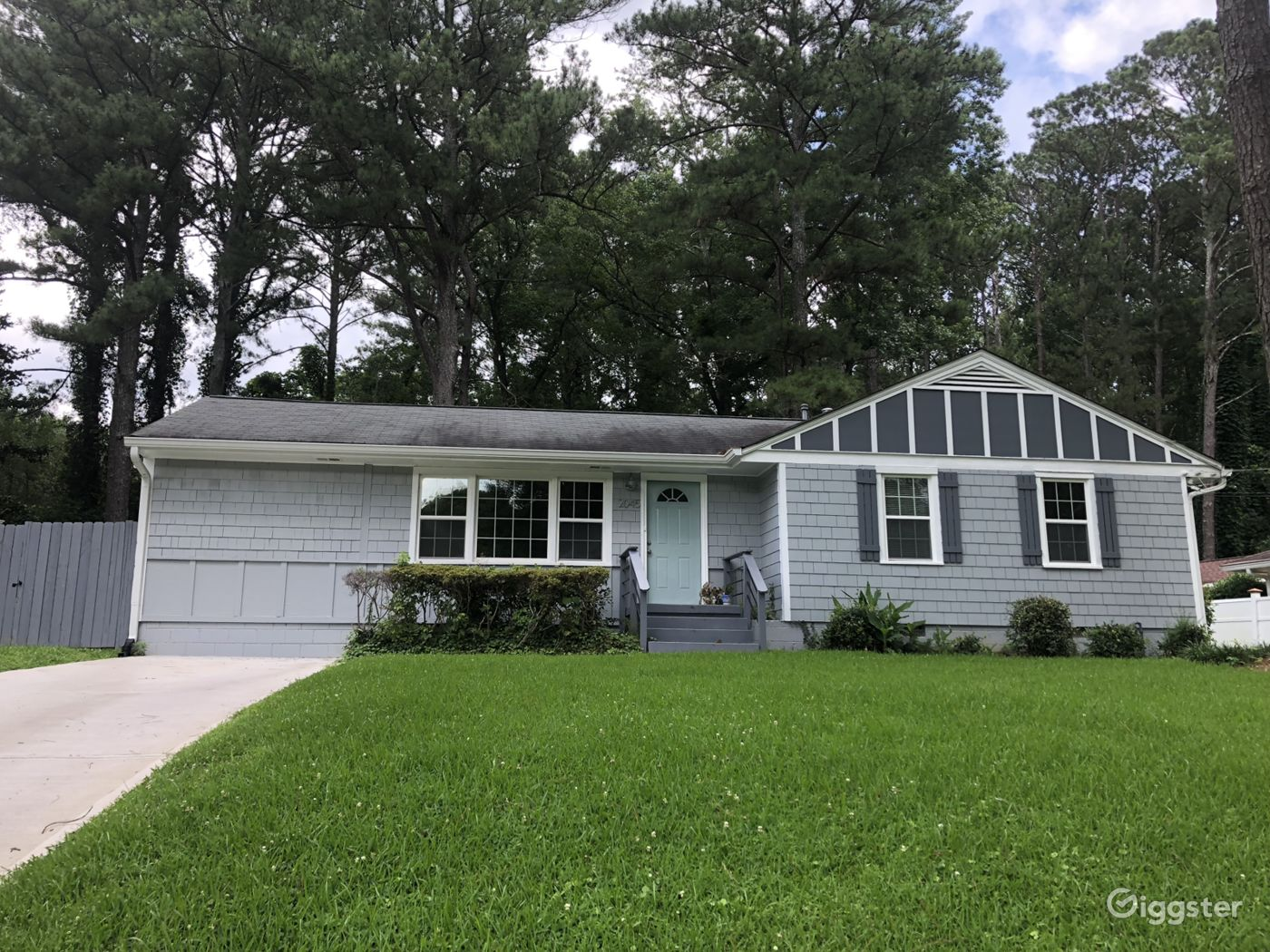 Cozy Family Home near Lionel Hampton-Beecher Hills Park Atlanta Rental