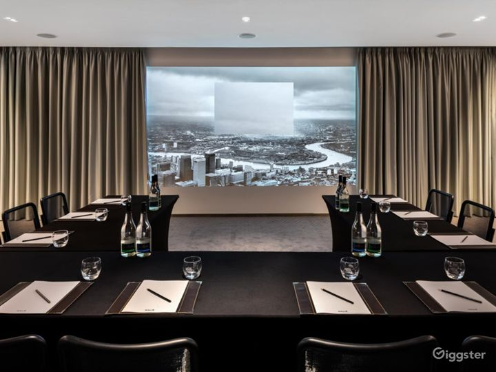 Exceptional Private Suite 6 in Mercer Street, London  Photo 3