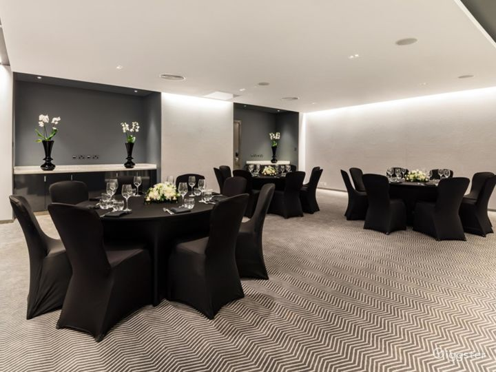 Exceptional Private Suite 6 in Mercer Street, London  Photo 5