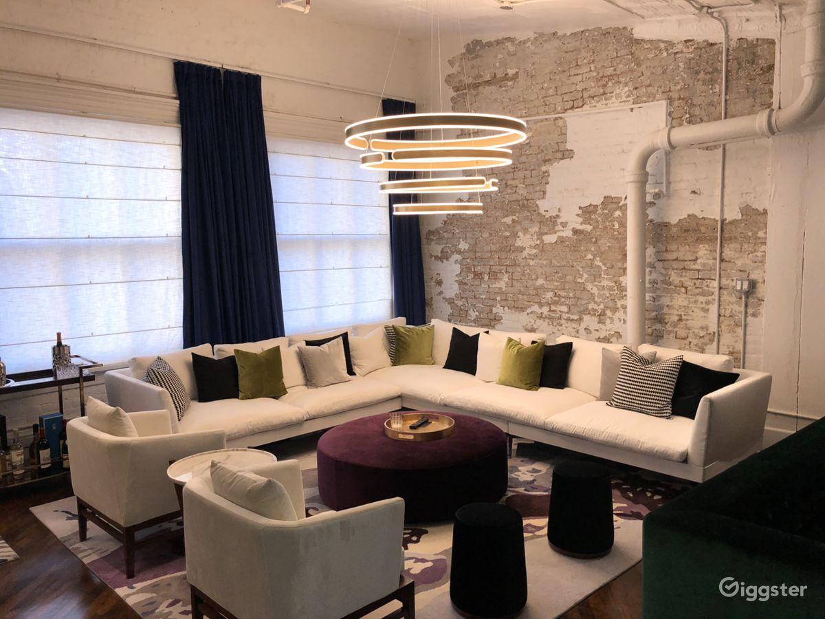 Rent The Apartment Condo Loft Residential Huge Soho Prime