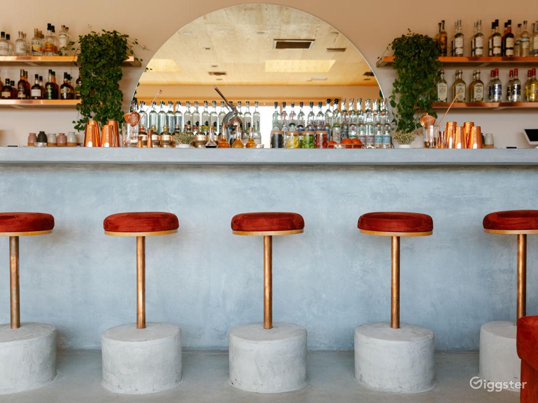 Echo Park Intimate, Design-Driven Mezcal Bar Photo 5