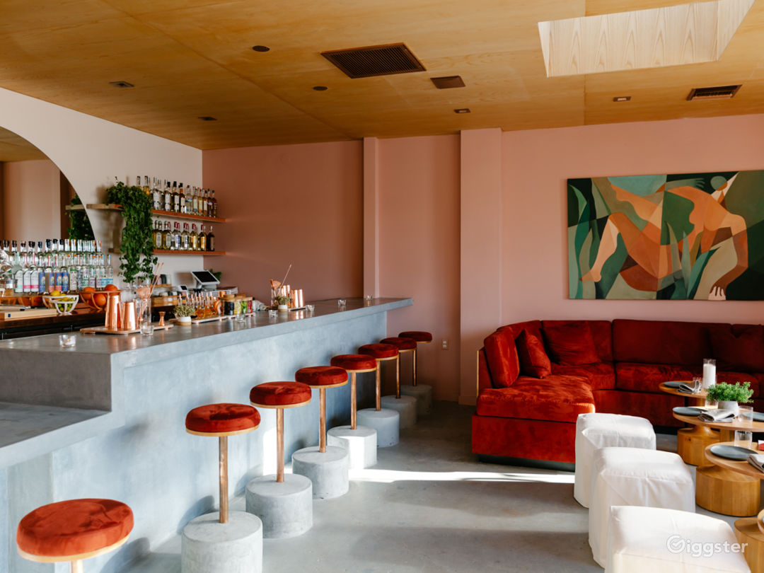 Echo Park Intimate, Design-Driven Mezcal Bar Photo 1