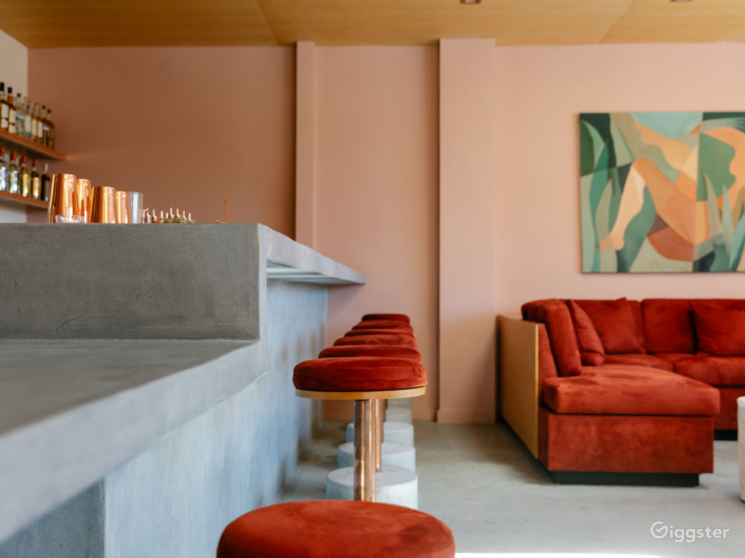 Echo Park Intimate, Design-Driven Mezcal Bar Photo 4
