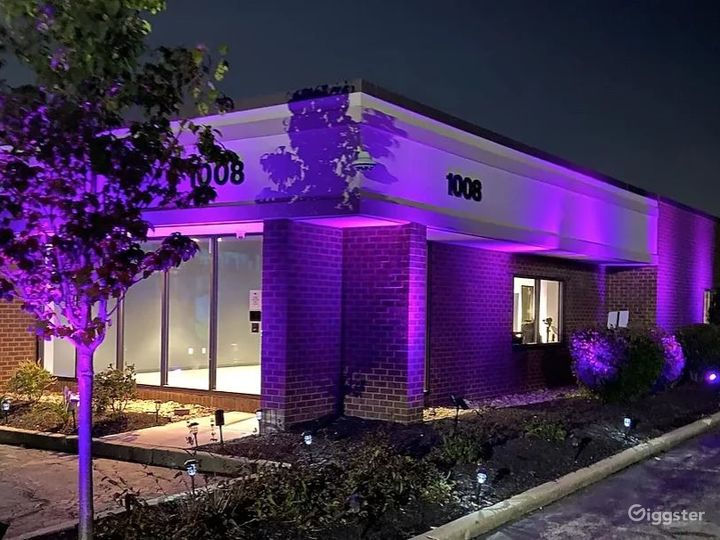 MODERN AND EQUIPPED EVENT SPACE AT KING OF PRUSSIA Photo 2