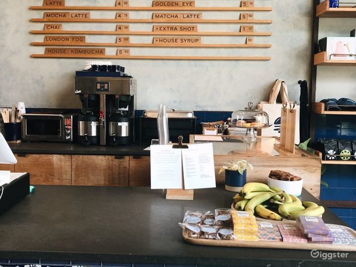 A Neighborhood Coffee & Bakeshop in Austin Photo 2