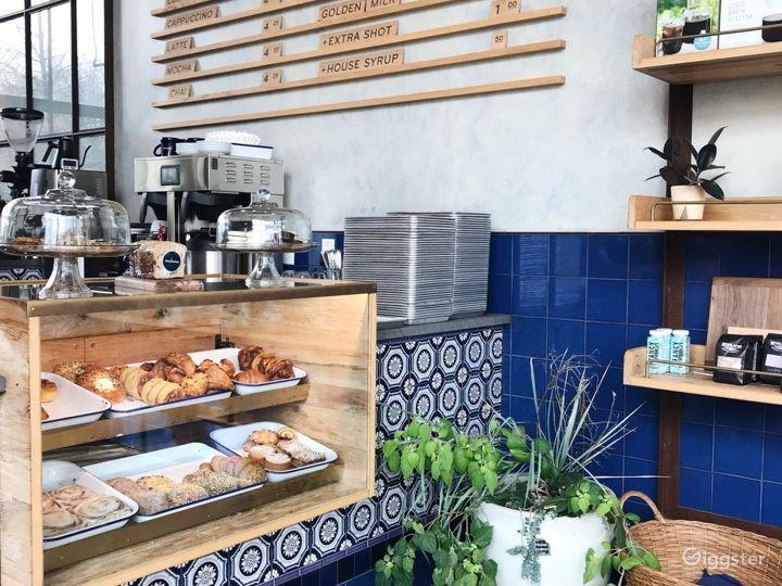 A Neighborhood Coffee & Bakeshop in Austin Photo 3