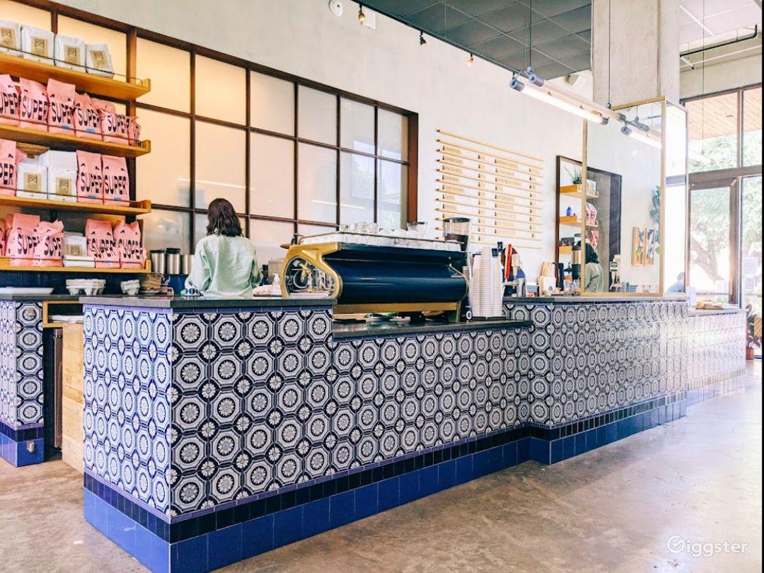 A Neighborhood Coffee & Bakeshop in Austin Photo 1