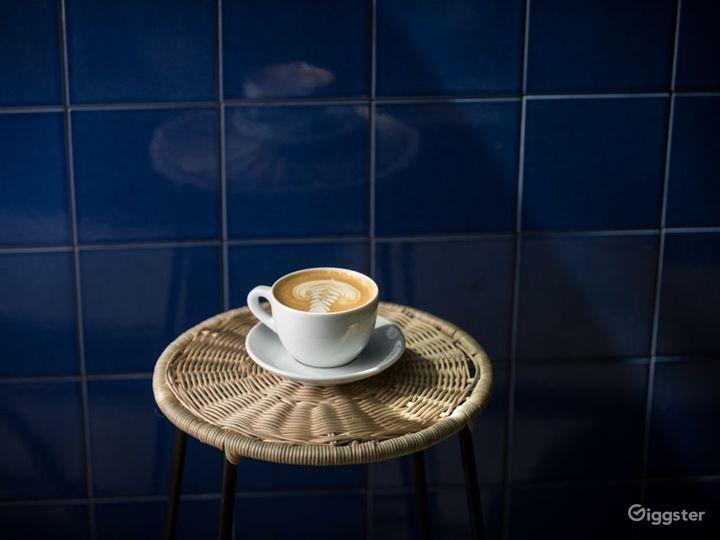 A Neighborhood Coffee & Bakeshop in Austin Photo 4