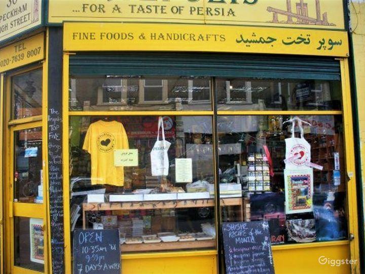TASTE OF PERSIA - Fine Foods & Handicrafts Photo 2
