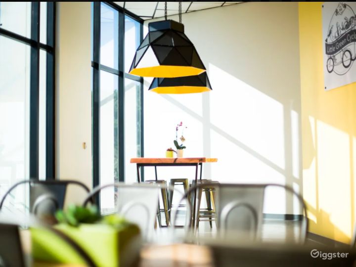 The Perfect Event Space In Brisbane Photo 2
