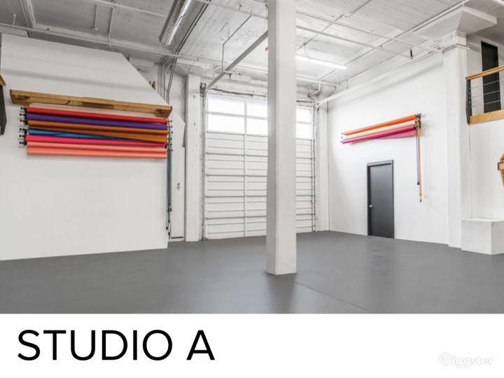 Premier Atlanta Photo Studio! Photo 3
