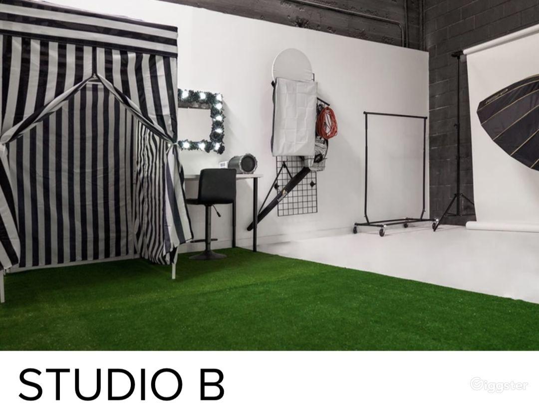 Premier Atlanta Photo Studio! Photo 1