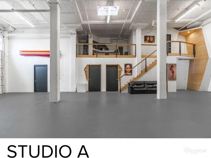Premier Atlanta Photo Studio! Photo 4