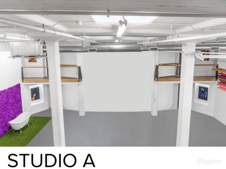 Premier Atlanta Photo Studio! Photo 2