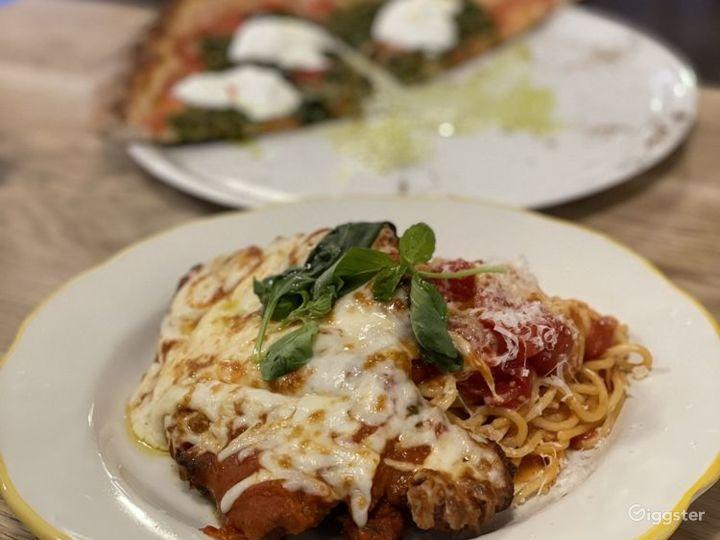 Best Italian bistro in Jersey City Photo 4