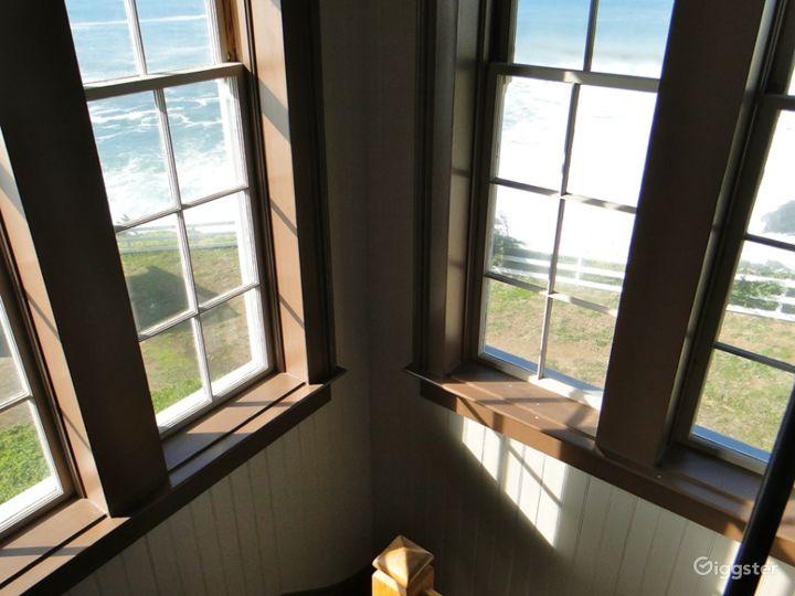 Point San Luis Lighthouse Photo 4