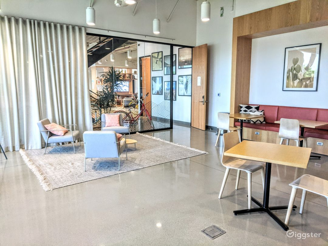 Meeting or Office Space for 10-20 people