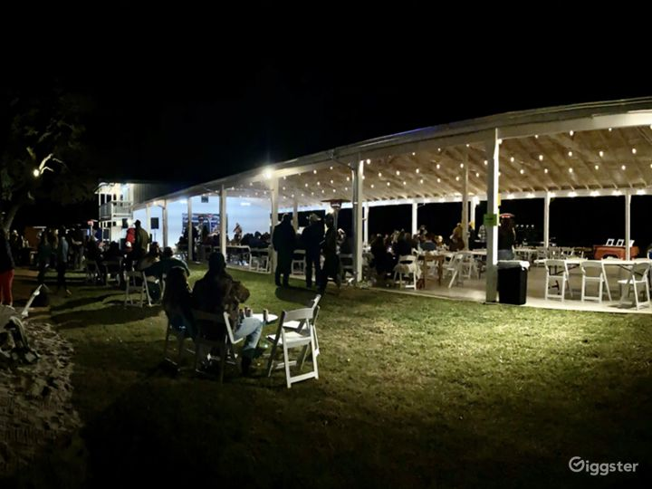Boutique Hotel Venue on Beautiful Hill Country Photo 4