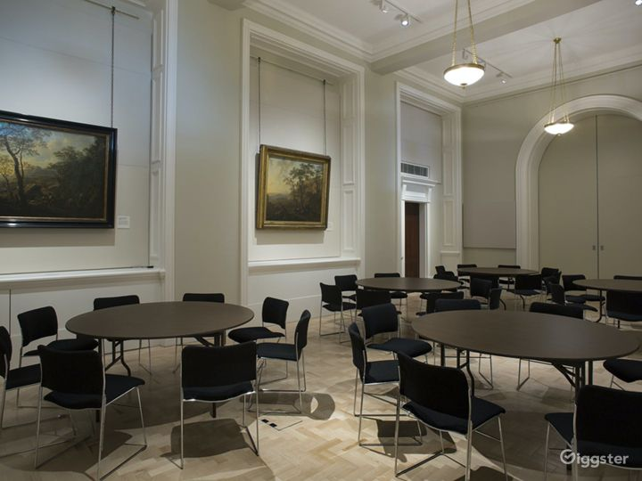 Wilkins Boardroom in The National Gallery, London Photo 2