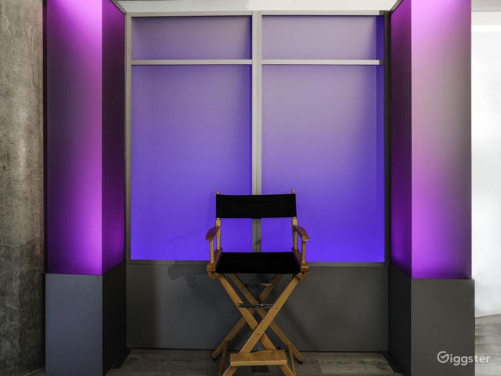 Versatile set for video or photos
