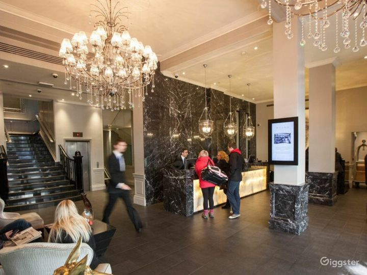 Spacious Event Space in Tottenham Court Road, London Photo 5