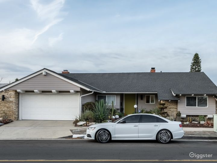 Baldwin Hills Open Concept View Home Photo 3
