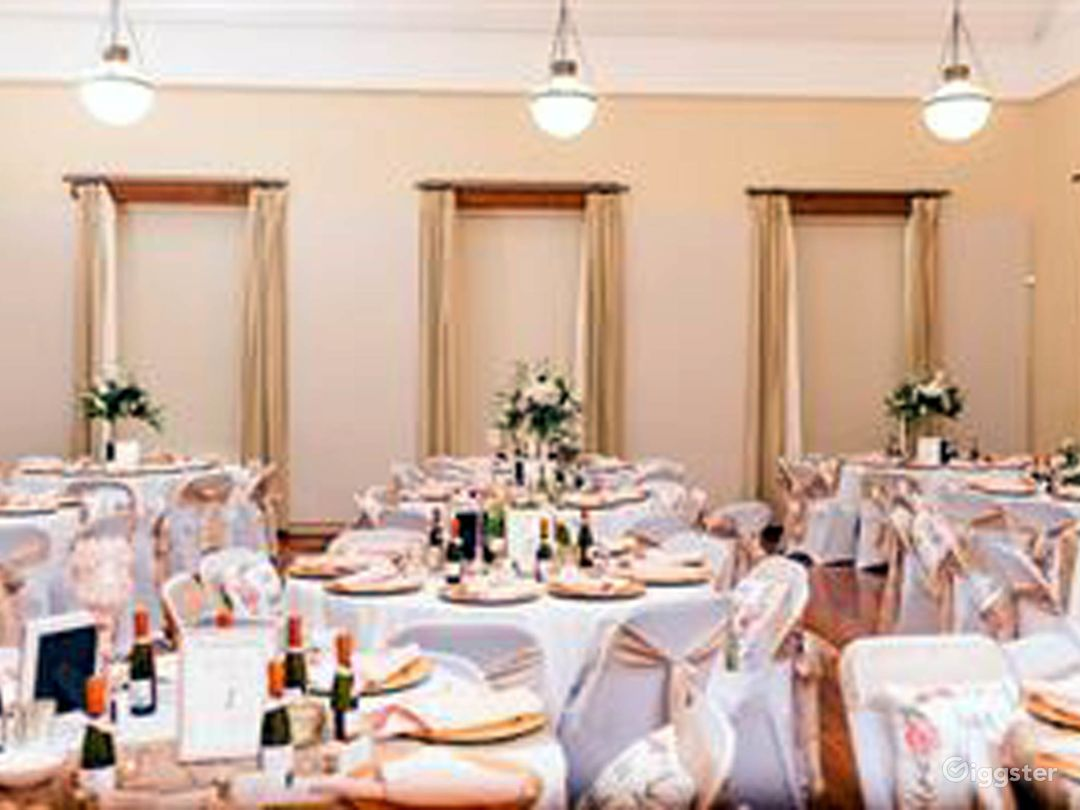 Function Room with Stunning View in San Antonio Photo 1