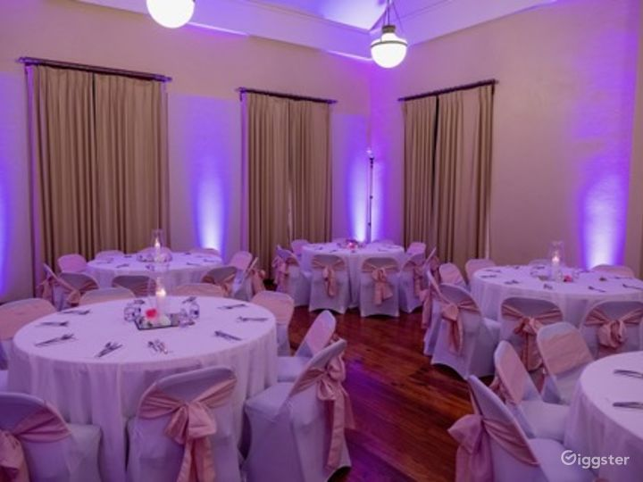 Function Room with Stunning View in San Antonio Photo 2