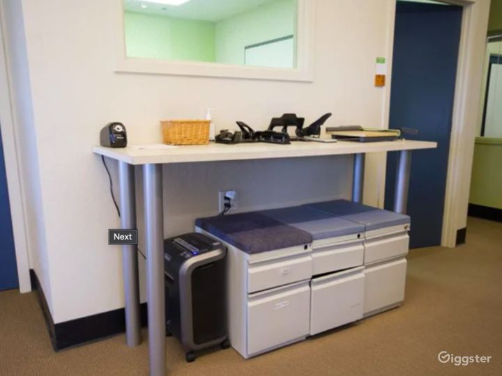 Private Office 14 in Los Gatos  Photo 3