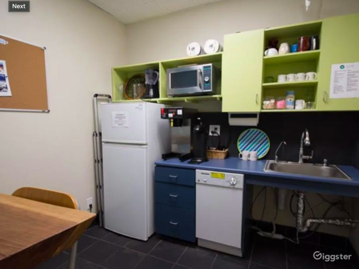 Private Office 14 in Los Gatos  Photo 5