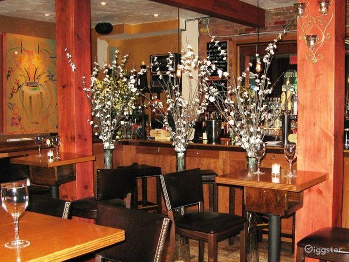 Authentic Restaurant in New York Photo 2