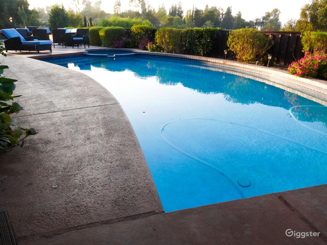 Anaheim Hills Getaway w/ View Photo 1
