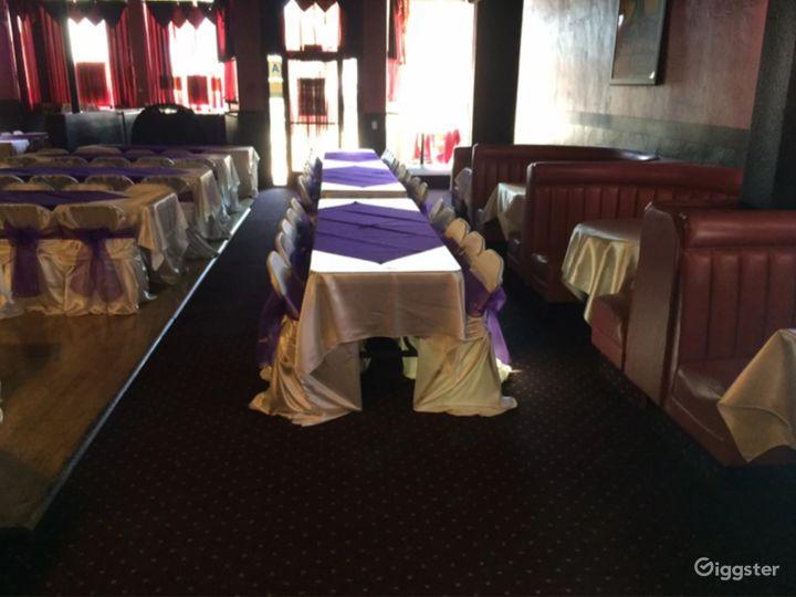 Uptown Whittier Event Hall Photo 2