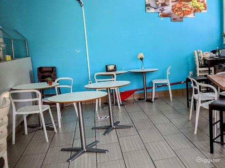 Warm Indoor Bar in Menlo Park Photo 5