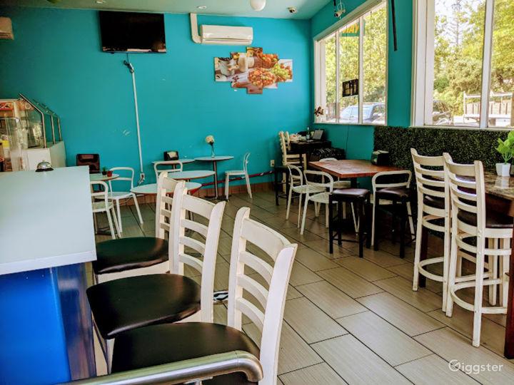 Warm Indoor Bar in Menlo Park Photo 3