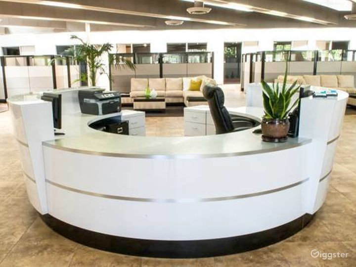 Well-kept Conference Room in Irvine Photo 3