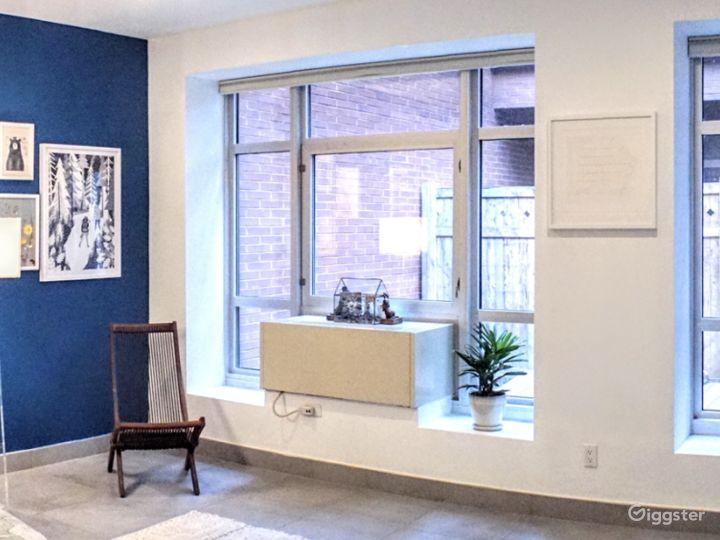 Modern Brooklyn apartment: Location 5121 Photo 2