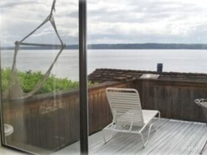 Private, Secluded, Spectacular View in Washington Photo 5