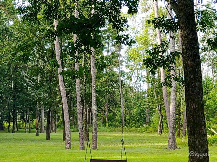Woodlands Area Photo Studio – Backdrops & Lights Photo 5