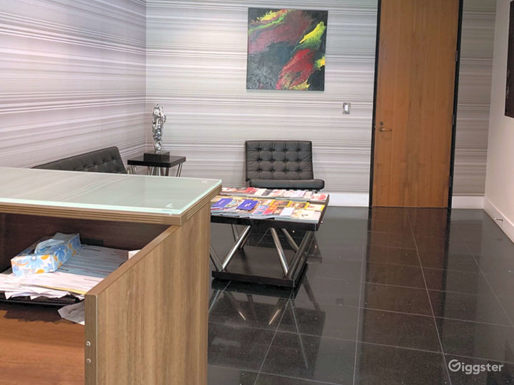 Private Office Room A Photo 2
