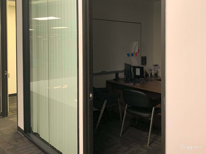 Private Office Room A Photo 5